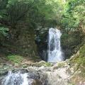 琴弾の滝(天石門別神社)