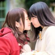 AKB 川栄李奈と横山由依が怪しい件 アイドルファンマスター