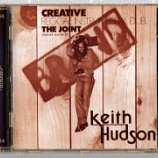 『Keith Hudson「Brand: Creative Reggae Instrumental Dub: The Joint」』の画像