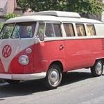 独VWがハンドルもブレーキもない完全自動運転車を初公開www