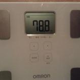 『【緊急減量】大ピンチ!工藤シンイチ、過去最高に肥えてしまう!』の画像