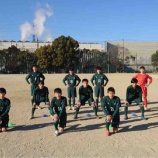 『【Jr.Y1年】埼玉県ユース(U-13)サッカー選手権大会クラブ予選』の画像