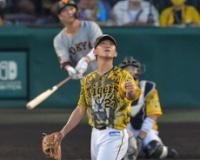 阪神・伊藤将 自己ワースト6失点の大炎上 4四死球と制球乱れ、複数被弾も