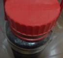 ゴゴゴ…五年前に適当に着けた梅干しの封印を解くゴゴゴ…