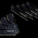 『X299用メモリ、TridentZのニューカラー』の画像