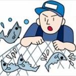 【ハゲ】漁師には薄毛の人が少ない…その秘訣は魚だった!?