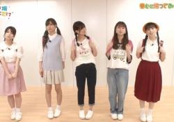 【神GIF】吉田綾乃が中村麗乃に抱きついた例のシーンwwwwwwwww