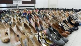 【変態日本】  うわぁ・・・。日本の変態達による 盗品を並べてみた画像一覧。  海外の反応