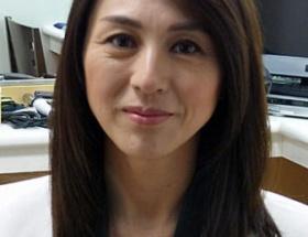 アイドル並に可愛かった雨宮塔子アナ(45)の現在wwwwwwww