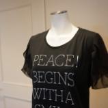 『PUPULA(ププラ)ロゴ入りTシャツ』の画像