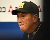 阪神馬場、即2軍へ  金本監督「今の状態では無理。何も光るものが見えなかった」