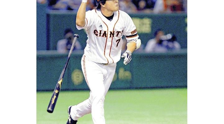 巨人坂本勇、ガックリ肩を落とす・・・「長野さんが移籍したのはショックがでかすぎて何も言えません」