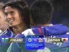 サッカー日本代表で一番びっくりこいたゴール!【アンケート】