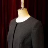 『セミオーダースーツをご紹介。』の画像