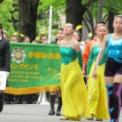 2012年 横浜開港記念みなと祭 国際仮装行列 第60回 ザ よこはま パレード その42(鎌倉女子大学中等部・高等部マーチングバンド)