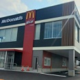 ついにオープン日決定!掛尾町にある『マクドナルド 富山インター店』が富山市初の「McCafé by Barista(マックカフェ バイ バリスタ)」店舗としてリニューアルオープン!