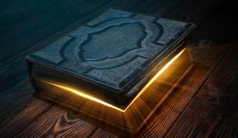 別の世界線を思わせる古ぼけた謎のノートが発見される!!!