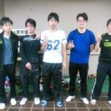 『第25回仙台市卓球協会会長杯卓球大会』の画像