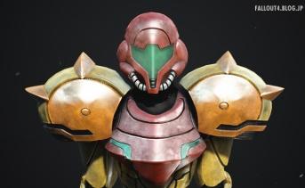 Samus Aran PowerSuit