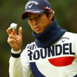 『石川遼君ホスト大会で優勝か⁉男子ゴルフカシオワールドオープン』の画像