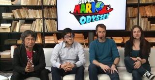 Nintendo Switch「ツリーハウスライブ」の録画映像が公開!宮本氏や青沼氏も登場