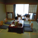 『2014年 2月 1~ 2日 例会 兼 新年会:つがる市・地球村「藤山邸」』の画像