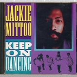 『Jackie Mittoo「Keep On Dancing」』の画像