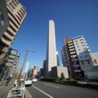 『LAOWA9mmF5.6によるシュミット周辺散歩~中井&椎名町 2021/04/13』の画像