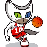 『世界バスケ2010 予選終了』の画像