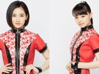 【アンジュルム】佐々木莉佳子が上國料萌衣にリップを塗ってあげてる姿wwwww