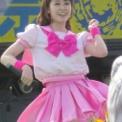 第23回湘南祭2016 その126(湘南ガールコンテスト2016・S★スパイシー(栗田萌)