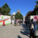 東京大学第63回駒場祭2012 その1(開幕)
