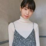 『【元乃木坂46】深川麻衣 公式インスタグラムを開設!『26歳になりました!そしてインスタグラム始めました!』』の画像