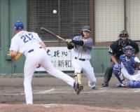 【阪神】高山、オープン戦初戦で4安打!定位置獲得へ猛アピール!!