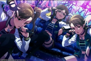 【ミリシタ】明日15時からイベント『プラチナスターツアー ~フリースタイル・トップアイドル!~』開催!
