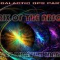 絶対者(神)のマトリックス-新しい銀河作戦パート9-2