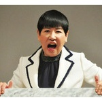 和田アキ子「清水は月給5万?私の若い頃は月給3万円だよどんだけ辛かったか!若い癖に不満言い過ぎ!」