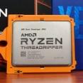 「AMD Ryzen Threadripper 3990X」をレビュー。128論理コアをクリエイティブタスクでフル活用するための2つの答え