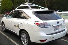 自動車評論家「グーグルが自動車作るとか寝言にしか聞こえない」