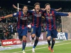 ネイマール メッシ スアレスは サッカー史上最高?