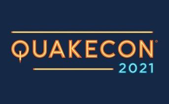『QUAKECON 2021』の日程が公開