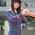 2013年 第40回藤沢市民まつり2日目 その6(新垣里沙とラジオ体操の6)