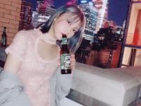 【元乃木坂46】川後陽菜がニューヨークに滞在している模様!!!(画像あり)