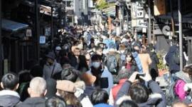 【朝日新聞】インバウンドに涌いた飛騨、コロナで苦境…研究員「国内需要に目を向け、一人当たり観光消費額を高めよ」