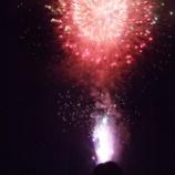 『花火大会の屋台もスローフードなり』の画像