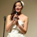 日本大学生物資源学部藤桜祭2014 ミス&ミスターNUBSコンテスト2014の11(河内真里亜)