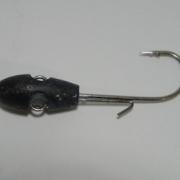 ジグヘッド革命!? 針先が甘くなったジグヘッドを対ヒラメ専用に再利用する方法。