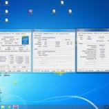 『ASUS H97 オーバークロック対応UEFI(BIOS)が発表されました!!』の画像