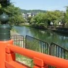 『琵琶湖疏水と哲学の道』の画像