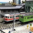 『TOMIX 113系〜103系 あの日の関西本線』の画像